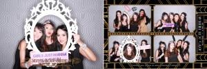 Sexy's 30th Birthday - Calgary Photo Booth