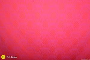 Pink Gypsy Damask Photography Backdrop