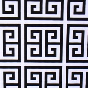 Black Keys Black and White Backdrop