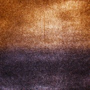Ombre Gold and Black Glitter Backdrop