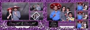 Danny & Dhee's 65th & 60th Birthday Celebration