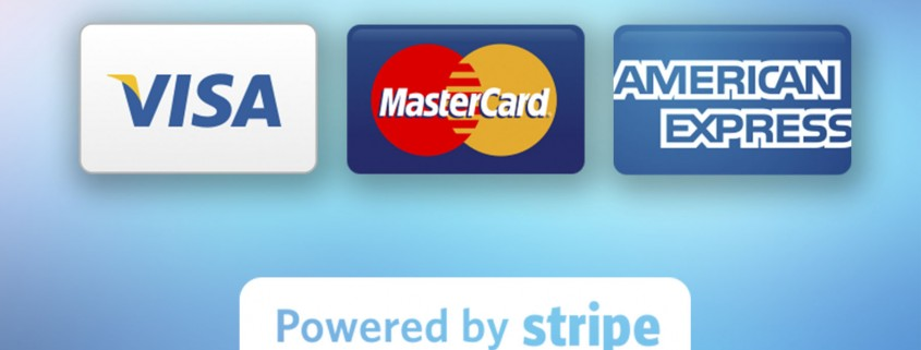 Major credit cards now accepted for photo booth bookings