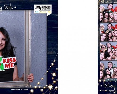 Talisman Holiday Gala at the MacEwan Conference & Event Centre