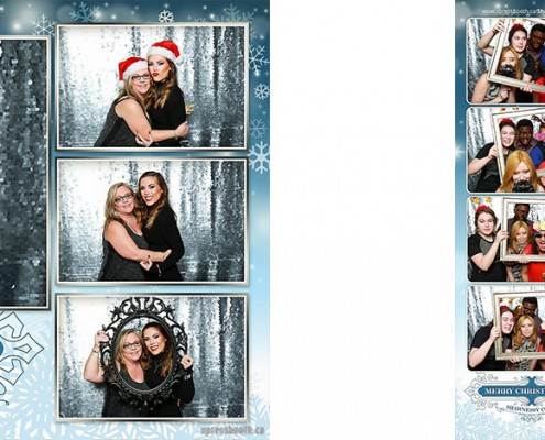 Shawnessy Coop Christmas Party
