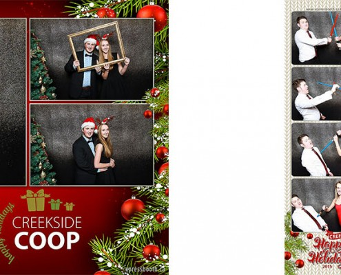 Creekside Coop Christmas Party