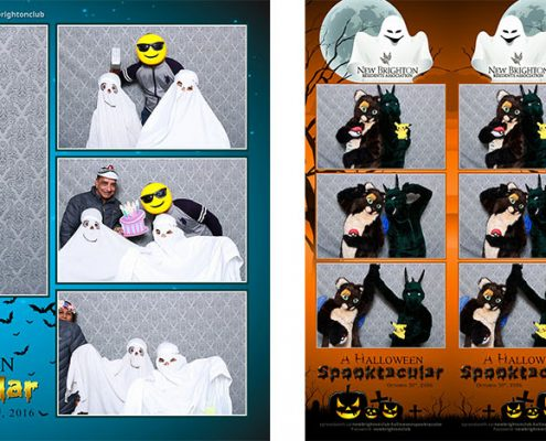 New Brighton Halloween Spooktacular Photo Booth Gallery