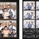 Maria and Miguel's Wedding Photo Booth at the Croatian Canadian Cultural Centre
