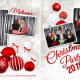 Coop Midtown Holiday Party Photo Booth at the Danish Canadian Club in Calgary