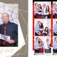 University of Calgary Cumming School of Medicine Graduation Photo Booth