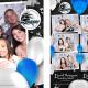 David Thompson Secondary School Invermere High School Graduation Party Photo Booth