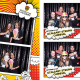 University of Calgary UCalgary Strong Carnival Photo Booth
